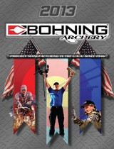 2013 Issue of Bohning Archery
