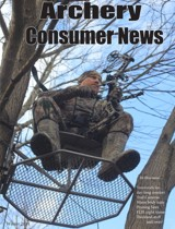 2014 Issue of Archery Consumer News
